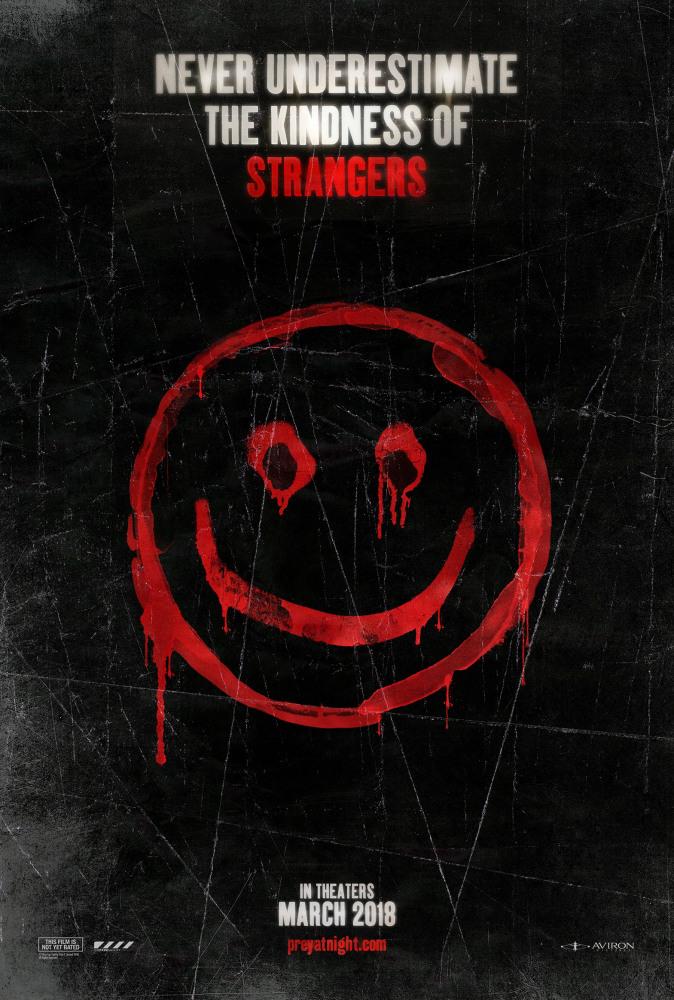 Незнакомцы: Жестокие игры - The Strangers- Prey at Night