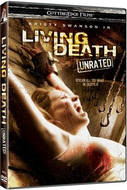 Выживший - Living Death