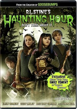 Зло: Не думай об этом - The Haunting Hour: Dont Think About It