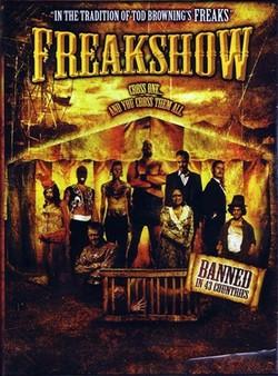 Шоу уродов - Freakshow