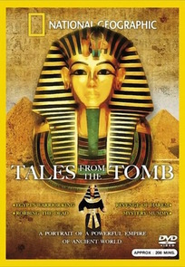 Сокровища Тутанхамона. Обретенные сокровища - Tut°s Treasures- Hidden Secrets