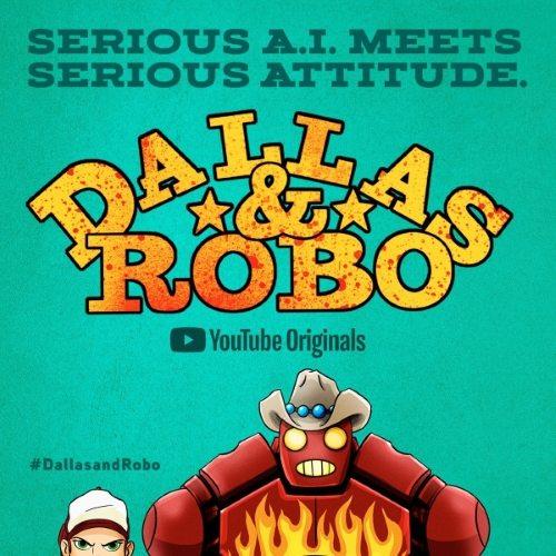 Даллас и Робо - Dallas & Robo