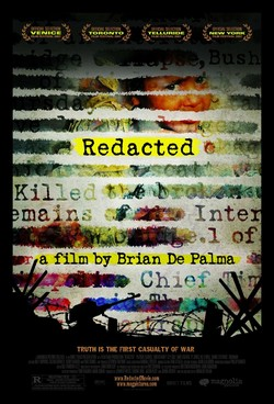 Без цензуры - Redacted