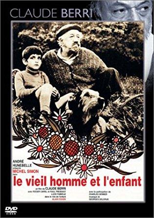 Старик и ребенок - Le vieil homme et l°enfant