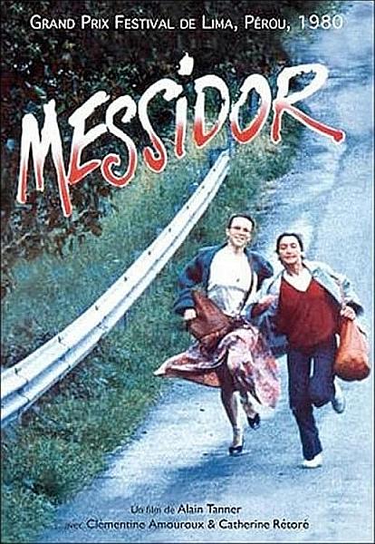 Мессидор - Messidor
