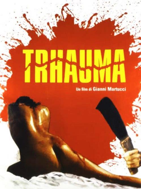 Травма - Trhauma