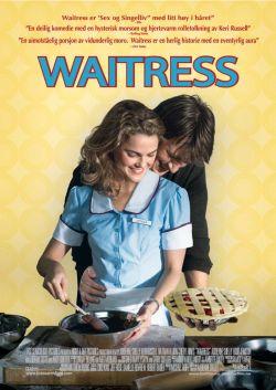 Официантка - Waitress