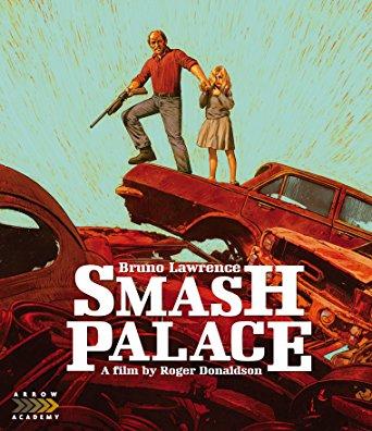 Дворец крушений - Smash Palace