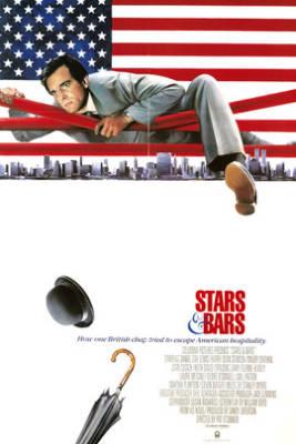 Звёзды и полосы - Stars and Bars