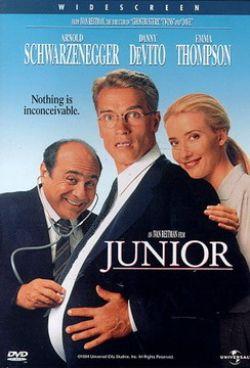 Джуниор - Junior