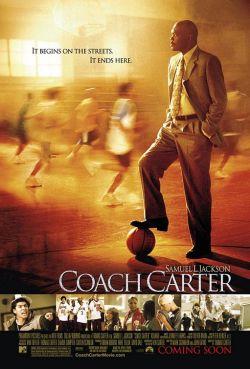 Тренер Картер - Coach Carter