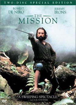 Миссия - The Mission
