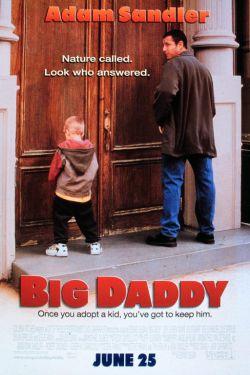 Большой папа - Big Daddy