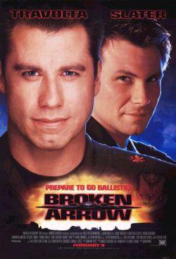 Сломанная стрела - Broken Arrow