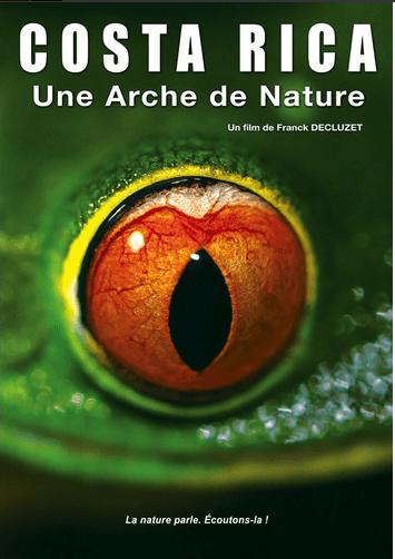 Коста-Рика. Ковчег природы - Costa Rica - Une Arche de Nature