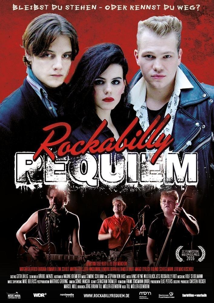 Реквием по рокабилли - Rockabilly Requiem