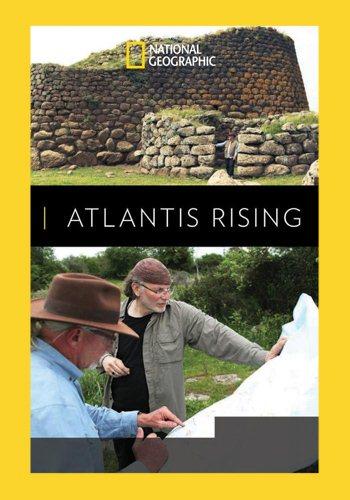 В вечном поиске Атлантиды - Atlantis Rising