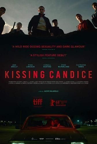 Поцеловать Кэндис - Kissing Candice