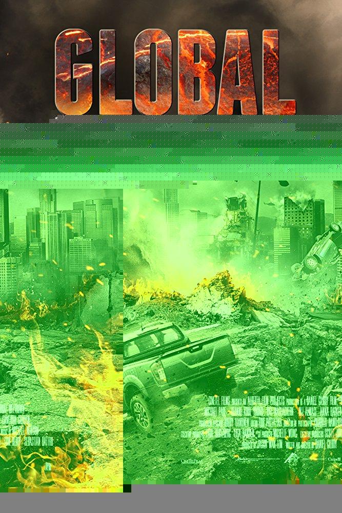 Глобальная катастрофа - Global Meltdown