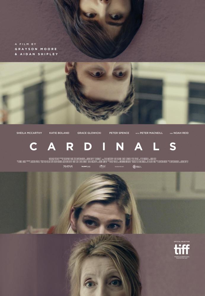 Кардиналы - Cardinals