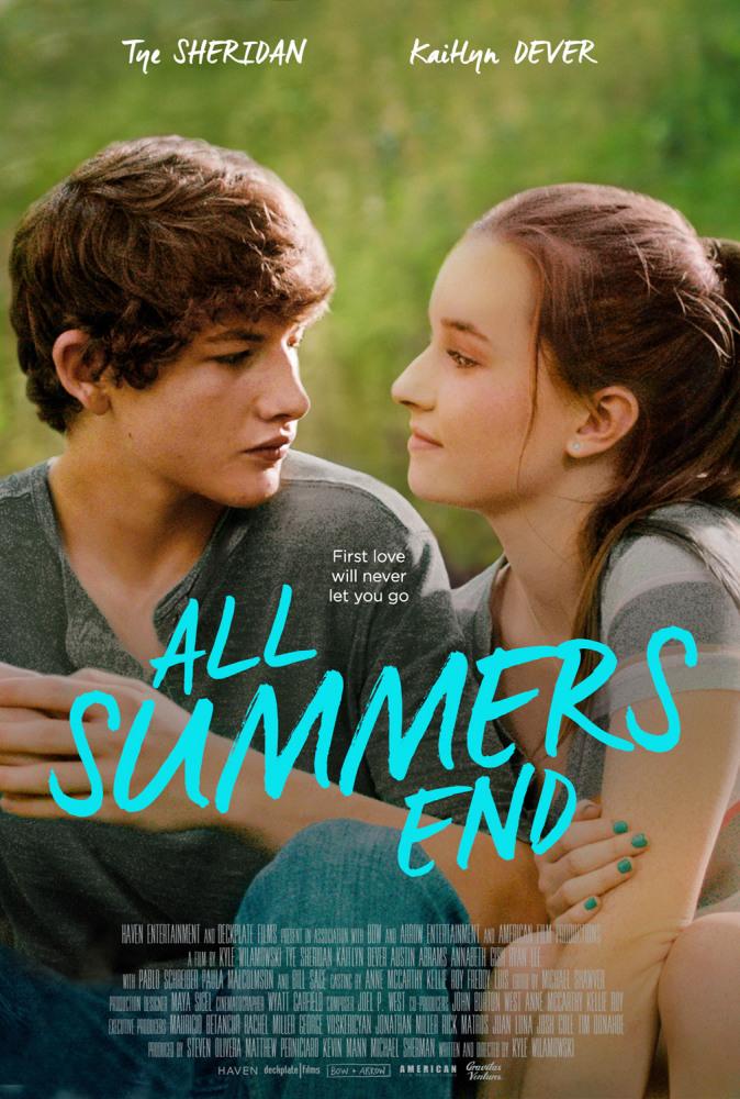 Любое лето закончится - All Summers End