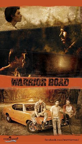Путь воина - Warrior Road