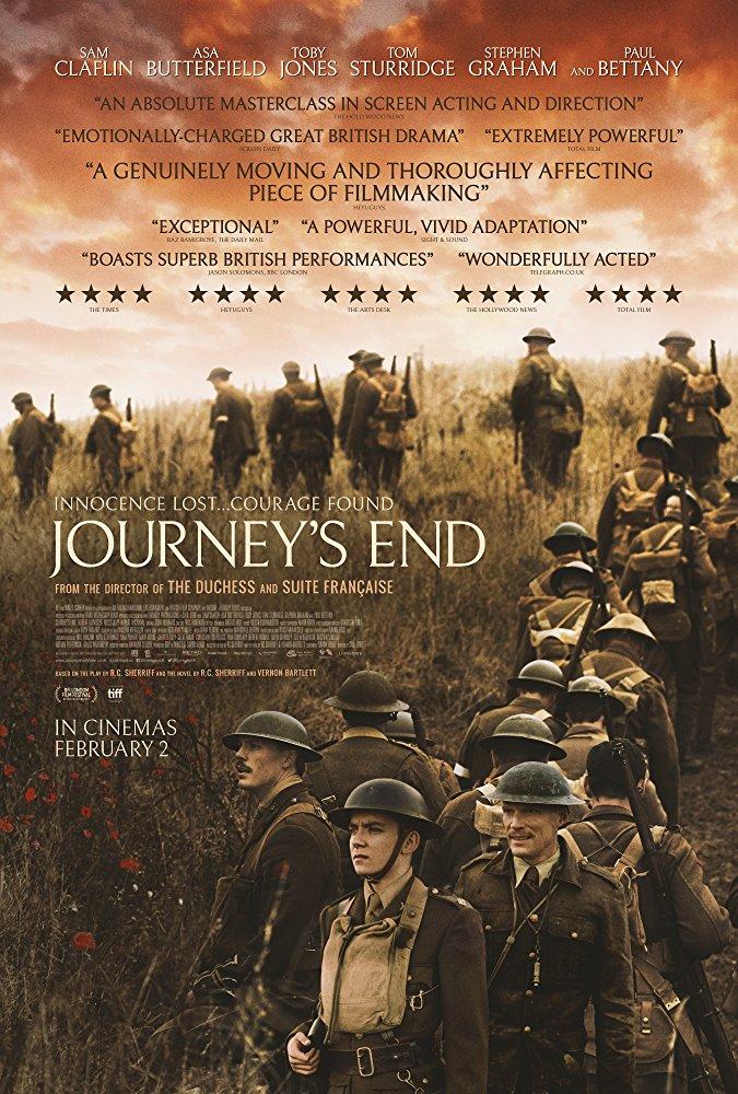 Конец пути - Journey°s End