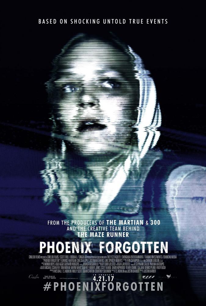 Забытый феникс - Phoenix Forgotten