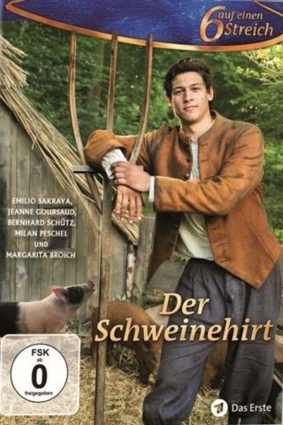 Свинопас - Der Schweinehirt