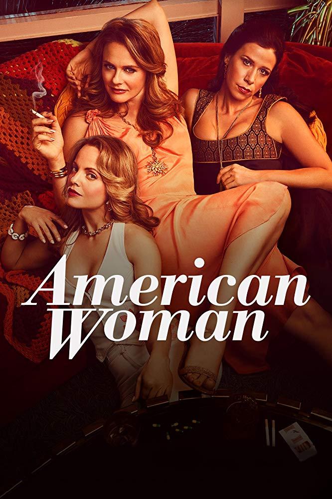 Американка - American Woman