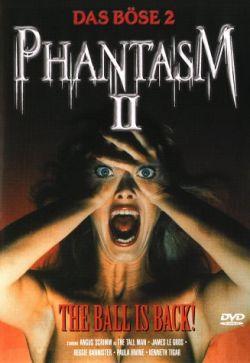 Фантазм II - Phantasm II
