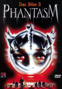 Фантазм III - Phantasm III: Lord of the Dead