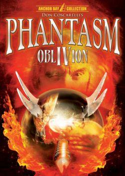 Фантазм IV: Забвение - Phantasm IV: Oblivion