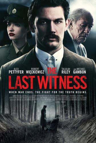 Последний свидетель - The Last Witness
