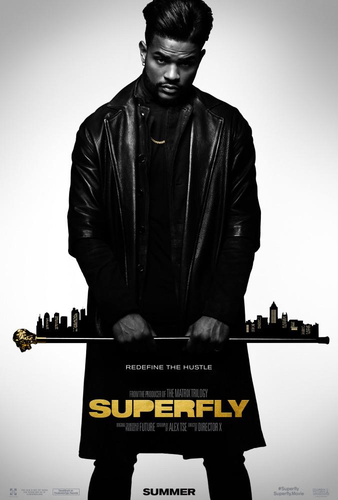 Суперфлай - SuperFly