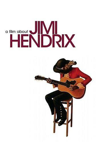 Джими Хендрикс - Jimi Hendrix