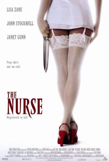 Сиделка - The Nurse