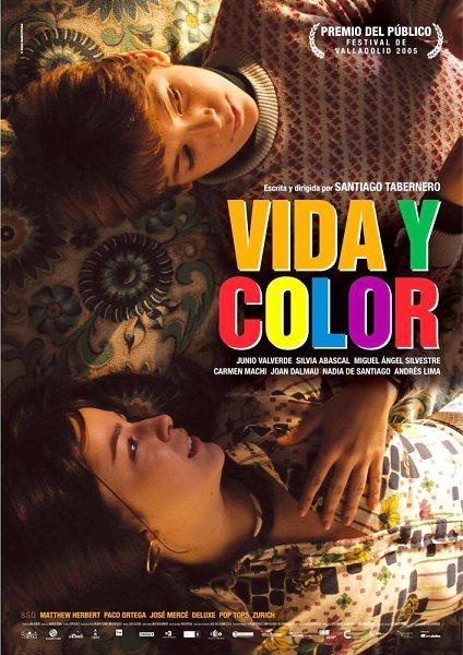 Жизнь и цвет - Vida y color