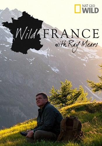 Дикая Франция с Рэем Мирсом - Wild France with Ray Mears