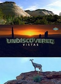 Дикая территория - Undiscovered vistas