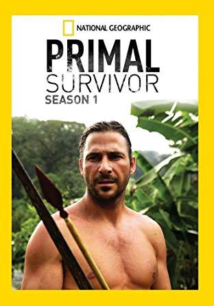 Инстинкт выживания - Primal survivor