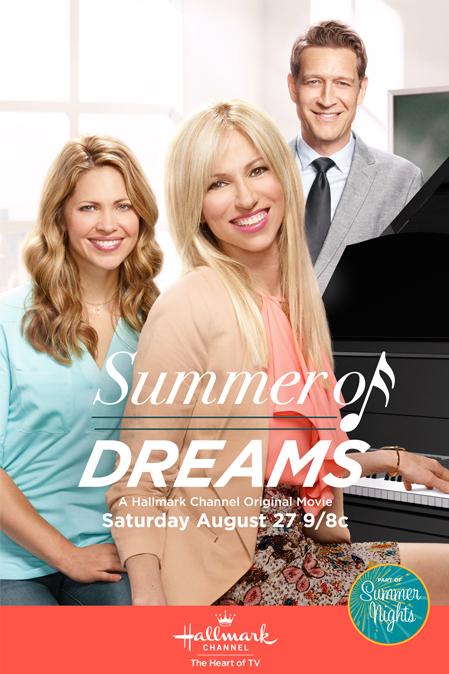 Лето мечты - Summer of Dreams