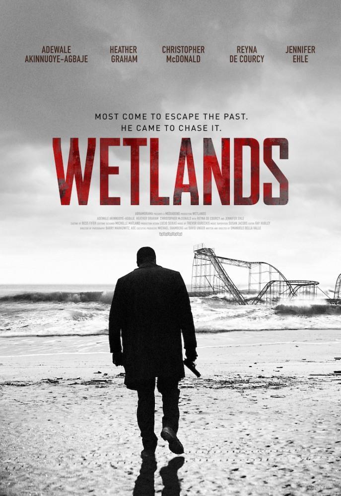 Болота - Wetlands
