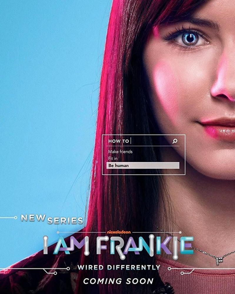 Я Фрэнки - I Am Frankie