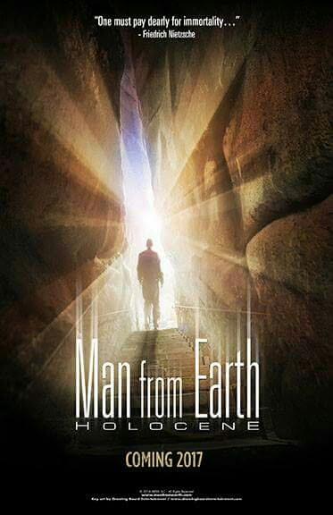 Человек с Земли: Голоцен - The Man from Earth- Holocene