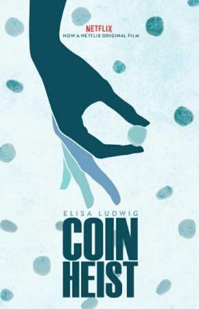 Похищение монет - Coin Heist
