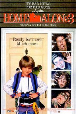 Один дома 3 - Home Alone 3