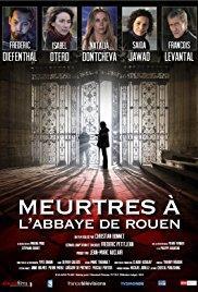 Убийства в Сарла - Meurtres Г Sarlat
