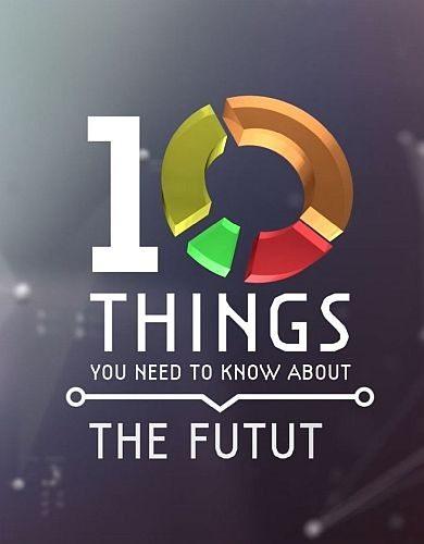 BBC. 10 вещей, которые мы должны знать о будущем - 10 Things You Need to Know About the Future