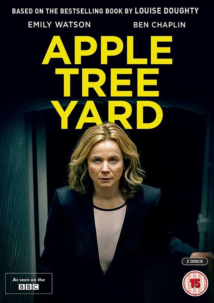 Яблочный двор - Apple Tree Yard